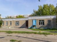 """улица Энтузиастов, дом 26В. спортивный клуб """"Интуиция"""""""