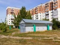 Барнаул, улица Энтузиастов, дом 28В. подземное сооружение