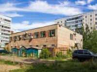 Барнаул, улица Энтузиастов, дом 34А. офисное здание