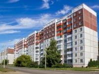 Барнаул, Энтузиастов ул, дом 38