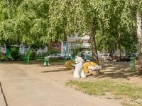 Барнаул, Энтузиастов ул, дом 40