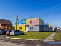 Барнаул, Энтузиастов ул, дом 89