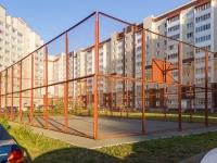 улица Балтийская. спортивная площадка