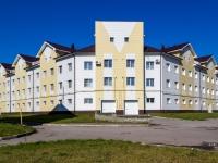 Барнаул, улица Геодезическая, дом 49Д. многоквартирный дом