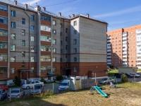 Барнаул, Лазурная ул, дом 24