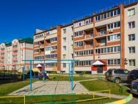 Барнаул, Лазурная ул, дом 33