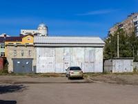 ,  , house 52А. service building