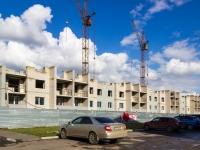 ,  , house 36/СТР. building under construction