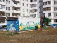 Барнаул, улица Шумакова. подземное сооружение