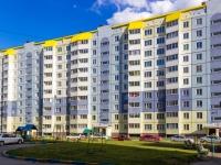 ,  , house 150В. 公寓楼