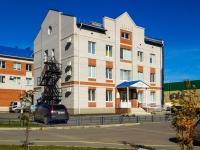 """Барнаул, улица Малахова, дом 154Б. стоматология """"Аполлония"""", стоматологический центр"""