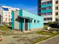Барнаул, улица Малахова, дом 162А. гараж / автостоянка Подземная автостоянка