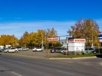 Барнаул, улица Малахова, дом 177И. гараж / автостоянка