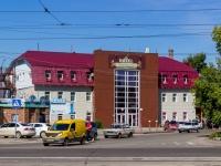 "Барнаул, улица Профинтерна, дом 4. гостиница (отель) ""Александр Хаус"""