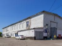 Барнаул, улица Загородная, дом 129 к.2. офисное здание