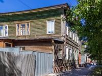Барнаул, улица Никитина, дом 136. многоквартирный дом