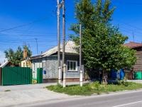 Барнаул, улица Никитина, дом 140. индивидуальный дом