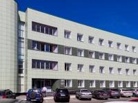 Барнаул, улица Ползунова, дом 36. органы управления