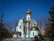 Religious building of Krasnodar