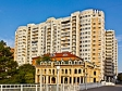 Dwelling houses of Krasnodar