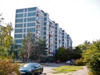 Краснодар, улица 70 лет Октября, дом 8. многоквартирный дом