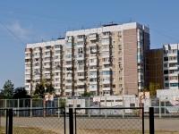Krasnodar, 70 let Oktyabrya st, house 12/1. Apartment house