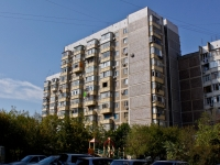 Krasnodar, 70 let Oktyabrya st, house 16/1. Apartment house