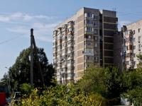 Краснодар, улица 70 лет Октября, дом 16А. жилой дом с магазином