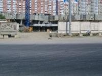 Краснодар, улица 70 лет Октября, дом 17/СТР. строящееся здание
