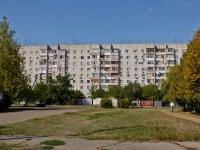 Краснодар, улица 70 лет Октября, дом 18. многоквартирный дом