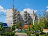 Краснодар, улица 70 лет Октября, дом 32. многоквартирный дом