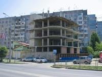 Краснодар, улица 70 лет Октября, дом 34/СТР. строящееся здание