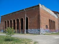 克拉斯诺达尔市, 70 let Oktyabrya st, 未使用建筑