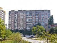 Краснодар, улица Бульварное кольцо, дом 12. многоквартирный дом