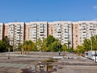 Krasnodar, Bulvarnoe koltso st, house 18. Apartment house