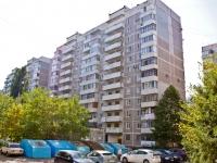 Krasnodar, Platanovy Blvd, house 19. Apartment house