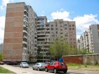 克拉斯诺达尔市, Dumenko st, 房屋 10. 公寓楼