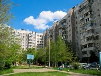 Krasnodar, st Dumenko, house 12. Apartment house