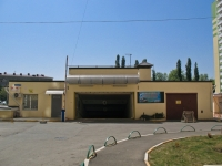 Krasnodar, Dumenko st, house 13/6. garage (parking)