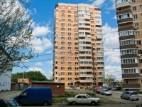 Krasnodar, Dumenko st, house 21/1. Apartment house