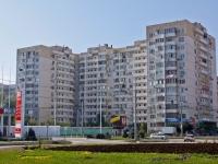 Krasnodar, st Dumenko, house 33. Apartment house