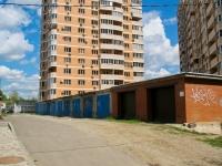 Krasnodar, st Dumenko. garage (parking)