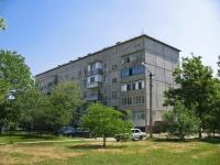 Krasnodar, st Kalinin, house 13 к.55. Apartment house
