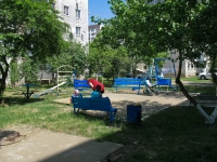 Krasnodar, Kalinin st, house 13 к.55. Apartment house