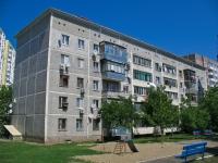 Krasnodar, st Kalinin, house 13 к.56. Apartment house
