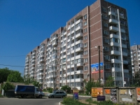 Krasnodar, Kalinin st, house 13 к.58. Apartment house