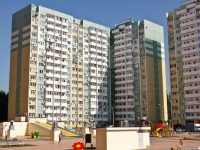 Krasnodar, Kalinin st, house 13 к.62. Apartment house