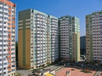 Krasnodar, st Kalinin, house 13 к.62. Apartment house