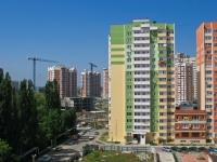 Krasnodar, st Kalinin, house 13 к.64. Apartment house