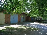Krasnodar, st Kalinin. garage (parking)